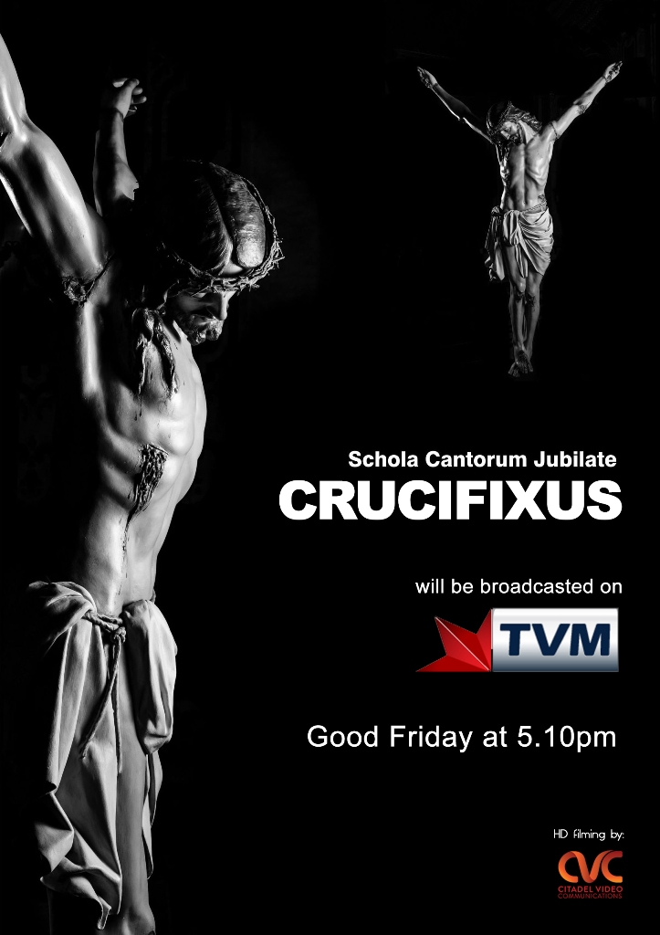 Poster of Crucifixus